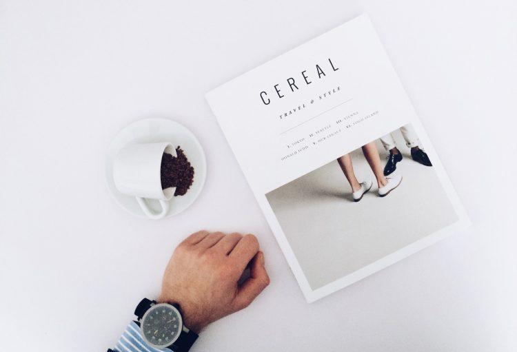 Dezi Blog & Magazine